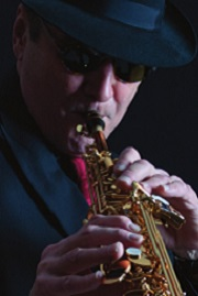 Steve Clarke Woodwind Instructor