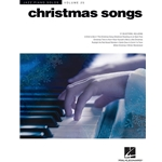 Christmas Songs - Jazz Piano Solos Vol. 25