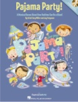 Pajama Party - Teacher Book with Audio Access