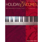 Holiday Encores - Piano