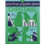 American Popular Piano Method: Christmas, Book 3