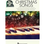 Christmas Songs: All Jazzed Up! - Piano