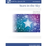 Stars in the Sky - Piano
