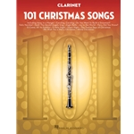 101 Christmas Songs - Clarinet