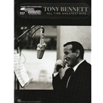 Tony Bennett: All Time Greatest Hits - E-Z Play Today, Vol. 117