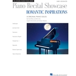 Romantic Inspirations - Piano