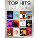 Top Hits of 2019 - Easy Piano