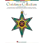 Big-Note Christmas Collection - Piano