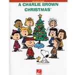 Charlie Brown Christmas - Big Note Piano