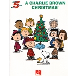 Charlie Brown Christmas - 5 Finger Piano