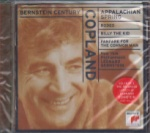 Aaron Copland: The Music of an Uncommon Man - Listening CD