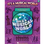 It's a Musical World - Book/CD/DVD