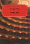 Otello - Vocal Score (Italian/English)
