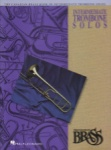 Canadian Brass Intermediate Trombone Solos (Book Only) - Trombone and Piano