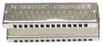 Hohner 265 Double Bass 2 Octave Harmonica