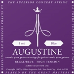 Augustine Regals Blue Set Classical Guitar Strings