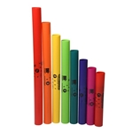 Boomwhackers C Diatonic Set