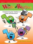 World of Rhythm - Book/CD