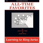 Learning to Ring: All-Time Favorites (3-Octave)