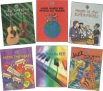 Classroom Music Posters