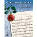 Christmas Splendor - Piano