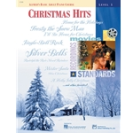 Basic Adult Piano Course: Christmas Hits, Book 1