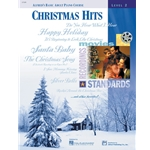 Basic Adult Piano Course: Christmas Hits, Book 2