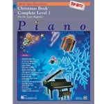 Basic Piano Library: Top Hits! Christmas, Complete Book 1