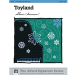 Toyland - Late Intermediate Piano