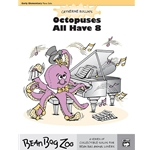 Octopuses All Have 8 - Piano