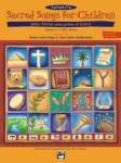 Favorite Sacred Songs for Children: Bible Stories and Songs of Praise - Book and CD