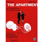 "Theme from ""The Apartment"" - Piano Solo"