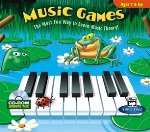 Music Games CD-ROM