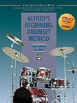 Alfred's Beginning Drumset Method (Book/DVD)