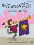 Princess and the Pea - Listening CD