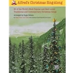 Alfred's Christmas Sing-Along - Easy Piano