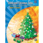 Celebrated Christmas Solos, Book 4 - Piano