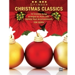 5-Finger Christmas Classics - Easy Piano
