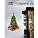Premier Piano Course: Christmas, Book 6