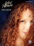 Celtic Woman: Believe - Christmas PVG