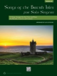 Songs of the British Isles for Solo Singers (Bk/CD) - Medium Low Voice and Piano