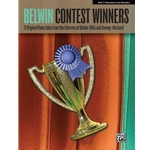 Belwin Contest Winners, Book 2 - Piano