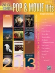 2013 Greatest Pop and Movie Hits - Easy Piano