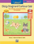 This is Music Series Vol 6 - Dizzy Dogs and Curious Cats for PreK Book/CD