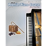 Premier Piano Course: Jazz, Rags, and Blues, Book 6