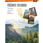 Yosemite Splendor - Teaching Pieces