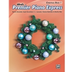 Premier Piano Express: Christmas, Book 1 - Piano