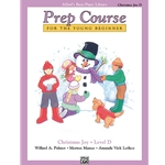 Alfred's Prep Course: Christmas Joy, Level D - Piano