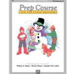 Alfred's Prep Course: Christmas Joy, Level F - Piano