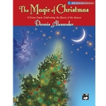 Magic of Christmas, Book 1 - 1 Piano 4 Hands